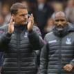 Palace end Arsenal's 11-game winning streak