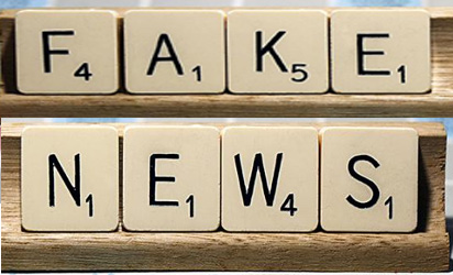 2019: Messy battle between facts and fake news 1