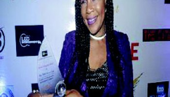 Image result for Seasoned broadcaster, Mabel Oboh flags off 'SaveourStars' campaign