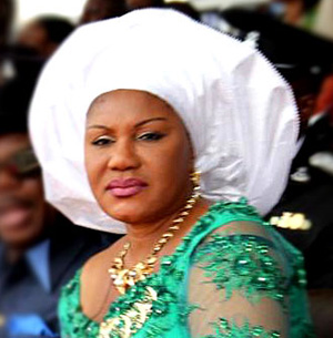 Mrs Obiano and the wiles of hatchet writers