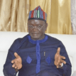 Buhari is no longer in charge – Ortom