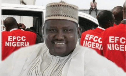 Alleged N2bn Fraud: How Maina used my old picture to operate his account ? Sister