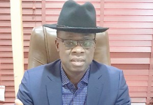Edo: INEC REC fires back, denies connivance with PDP to rig polls