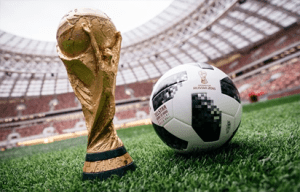 2018 FIFA World Cup: 1.3m tickets allocated, sales restart on Tuesday