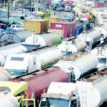 Apapa gridlock: Quit within 21 days or…, LASG warns bonded terminals in Ajegunle