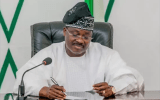 Appointment: Court commences trial of case against Ajimobi