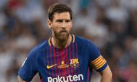 Messi, Liverpool