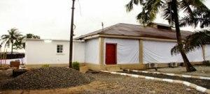 Osun coronavirus isolation centre