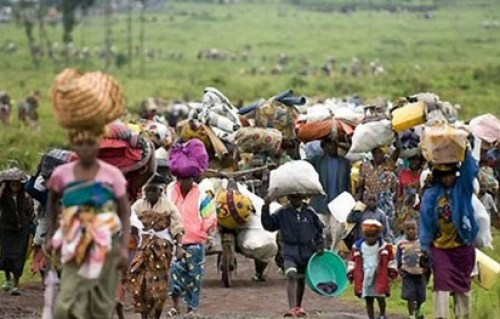 African refugees may starve as COVID-19 worsen – UN Agency warns