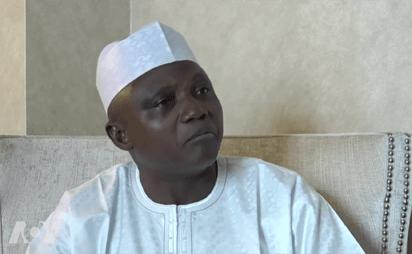 Presidency and the love of Boko Haram