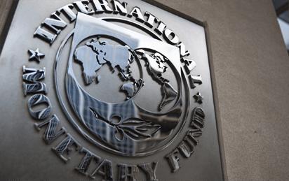 IMF, Nigeria, tax