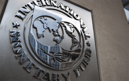 International Monetary Fund grants 25 countries debt relief