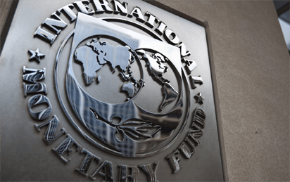 Coronavirus crisis 'far from over', more support needed — IMF