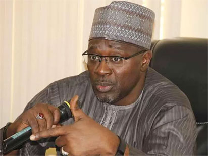 N2.5bn Fraud:  Buhari Fires Modibo Kawu as NBC Boss