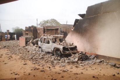 Kaduna crises: Rumour causing more deaths than guns – Bishop
