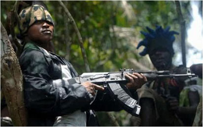 Suspected kidnappers kill 3, ex-APC presidential aspirant escapes