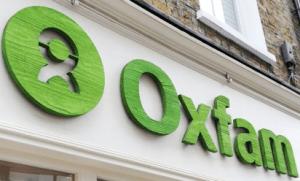 Tax, OXFAM