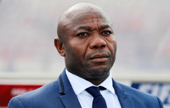 Amuneke leaves Al Khartoum over unpaid salaries