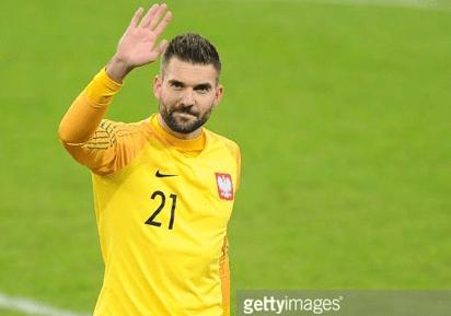 Defeat by Eagles still haunts Poland keeper