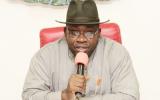 Dickson, APC, INEC, election, Bayelsa