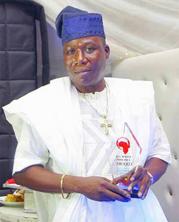 FG has frozen my bank accounts, Sunday Igboho raises the alarm