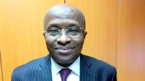 Buhari removes Banire, names Edward Adamu as AMCON chairman