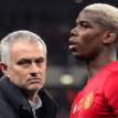 Manchester United vs Leicester City : Pogba was a monster – Mourinho