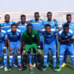 CAF Confed Cup:  Mfon urges Enyimba players to focus on quarter-finals
