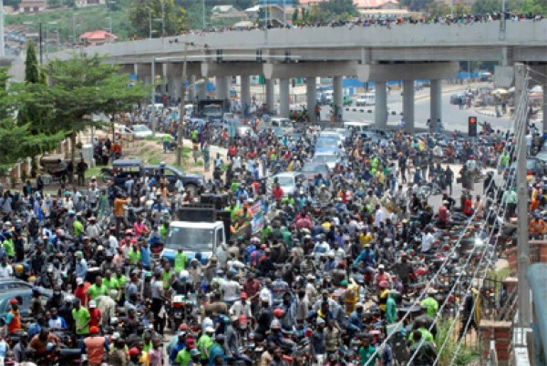 LASG goes tough, commences enforcement on Okada, tricycles on restricted routes, February 1st