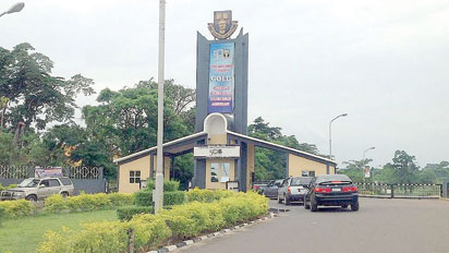 OAU shuts campus, asks student to go on break