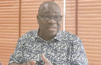 Ogunbiyi petitions PDP 2