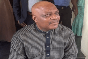 Breaking: Supreme Court upholds conviction of ex-Taraba Gov, Jolly Nyame