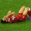 Salah faces fresh injury scare