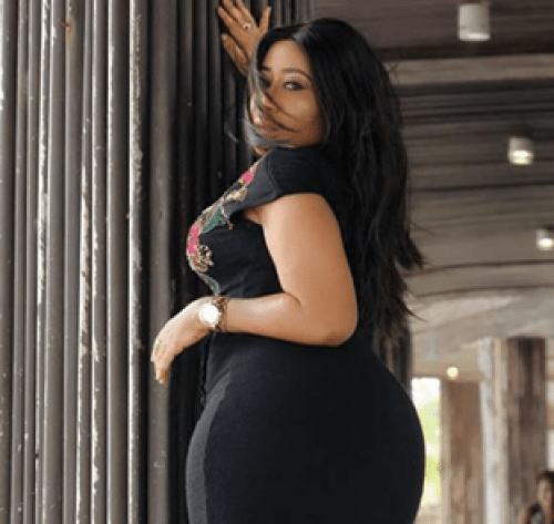 All women are indecent — Moyo Lawal