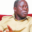 Breaking: Oshiomhole en route to Nigeria after DSS tango