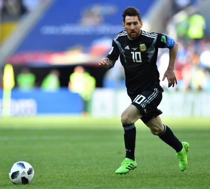 Argentina vs Iceland