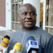 PDP convention : Aspirants opposed to PortHarcourt venue  are against Rivers, Niger Delta- Wike