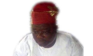 PDP LGA Chairman, Borishade Adeniyi shot dead