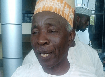 I challenge Buhari to swear with Quran, Bible that he did not rig the election – Buba Galadima