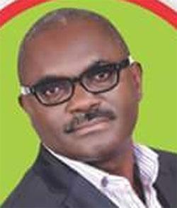 •Mike Nwachukwu