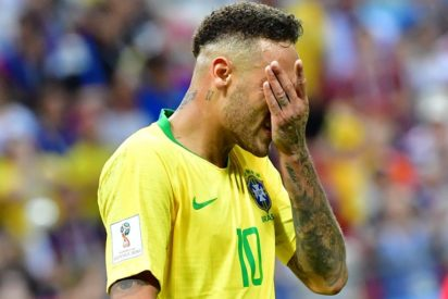Brazil World Cup exit 'the saddest moment of my career' – Neymar 1