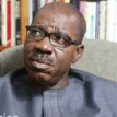 Obaseki seeks more support from traditional rulers to tackle insecurity