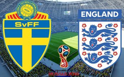 Sweden vs England: Three Lions unchanged as Larsson returns