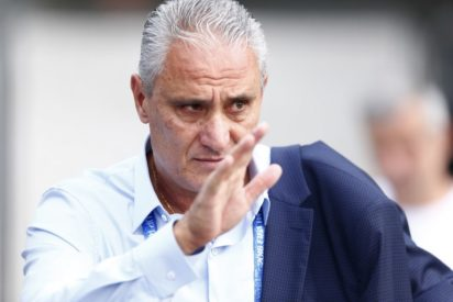 Tite gets new 4-year contract