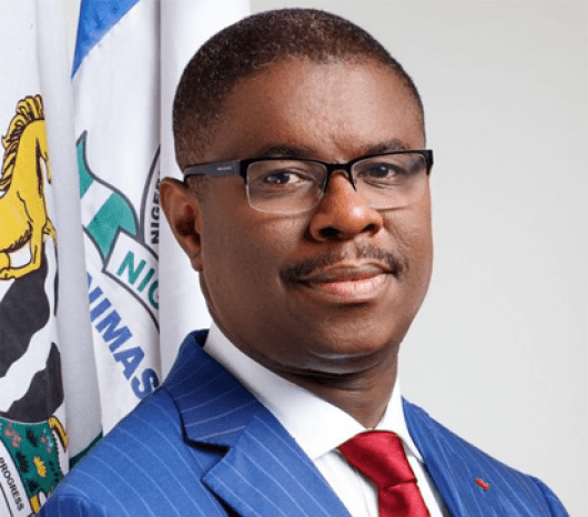 N263bn Probe: Senate invites NIMASA DG, Peterside