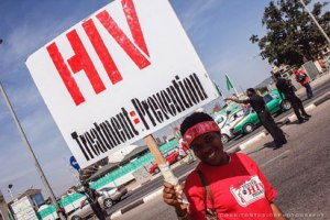 HIV, pregnancy, discrimination