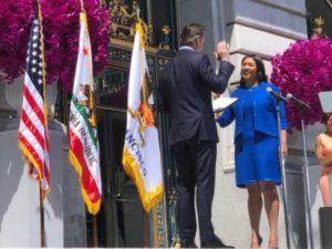 San Francisco: Hand over your guns, get some cash — Mayor
