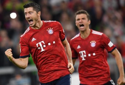 Kovac Confirms Lewandowski, Coman Fight, Won't Punish Bayern Stars