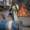 Zimbabwe charges 24 MDC Alliance supporters with violence