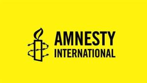 Amnesty International, Google, Facebook